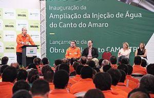 Companhia lança projetos para ampliar a produção e garantir o escoamento de óleo no Rio Grande do Norte