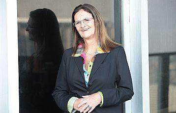 residente da Petrobras, Maria das Graças Silva Foster-Foto: AGENCIA PETROBRAS