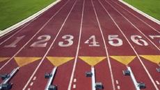 As estratégias de corrida podem ser variadas, de acordo com o ritmo do corredor