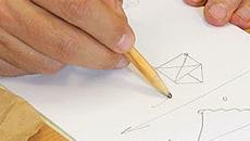 Cada problema e cada solução são únicos e exigem criatividade dos matemáticos