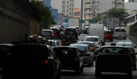 Brasileiro anda cada vez menos de ônibus, diz associação de transportesMarcello Casal Jr/Agência Brasil