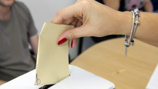 Redimensionamento dos distritos eleitorais beneficiaria os grandes partidos