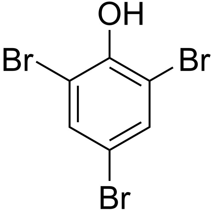 246-tribromophenol