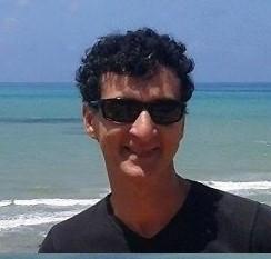 Prof Valmir da Silva.