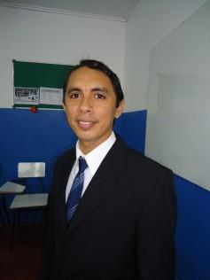 Jorge Alves da Cruz